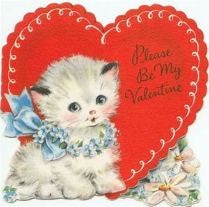 141 best images about Valentine's Day Cats on Pinterest ...