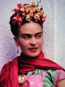 folklorico earrings frida kahlo