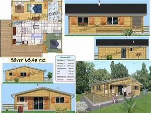 Maison Clé En Main Pas Cher : petites maisons en bois pas cher n15 ~ Premium-room.com Idées de Décoration