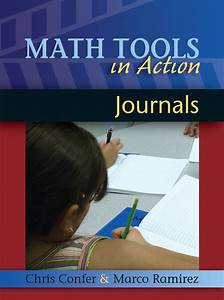 Math Tools In Action  Journals  Video