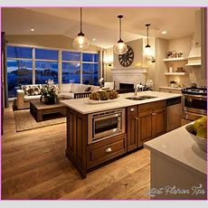 10 Kitchen Great Room Design Ideas Latestfashiontipscom
