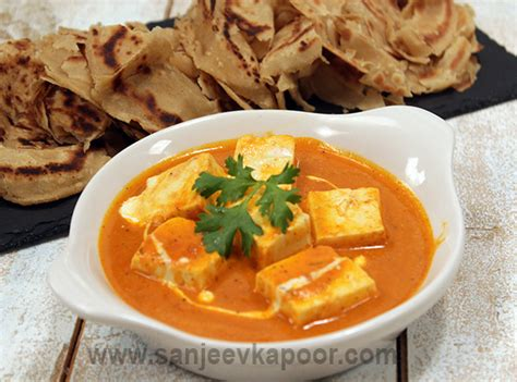 how to paneer butter masala recipe by masterchef