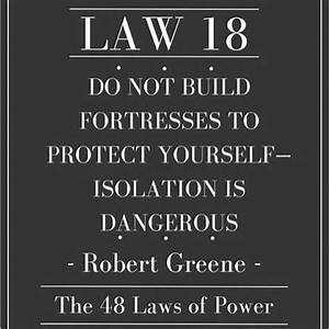 46 best Powerful Laws images on Pinterest   48 laws of ...