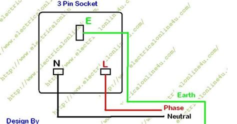 Self With Wiring Diagram How Wire Pin