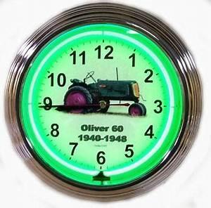 Oliver 60