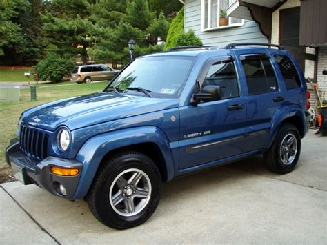 jeep liberty pictures cargurus
