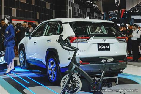 toyota rav launched  south east asia auto news