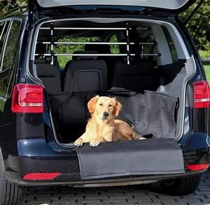 Protection Chien Voiture : prot ge coffre voiture avec protection pare choc ~ Dallasstarsshop.com Idées de Décoration