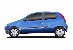 Fiche Technique Fiat Punto 60 Elx 1999