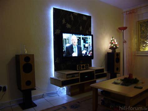 Fernsehwand Mit Betafuß