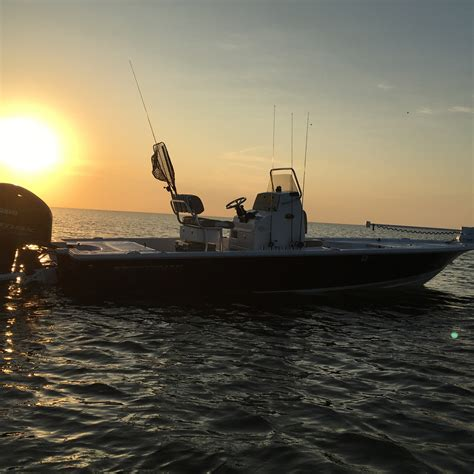 Fishing Boat For Galveston Bay by Photo Contest Entry Wade Fishing Sportsman Boats