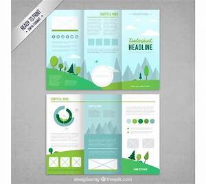 tri fold brochure template 20 free easy to customize designs With tri fold brochure template illustrator free