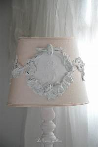 Shabby Chic Lampe : lampe shabby latest splendide pied de lampe shabby chic et raffin with lampe shabby awesome ~ Eleganceandgraceweddings.com Haus und Dekorationen