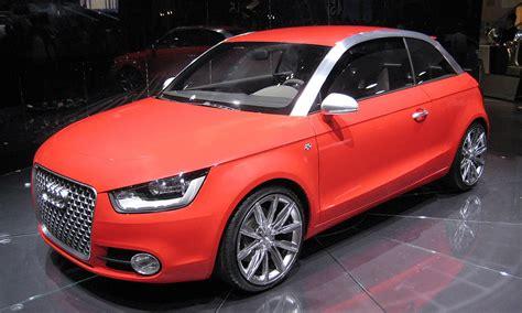Audi Hybrid Vehicles