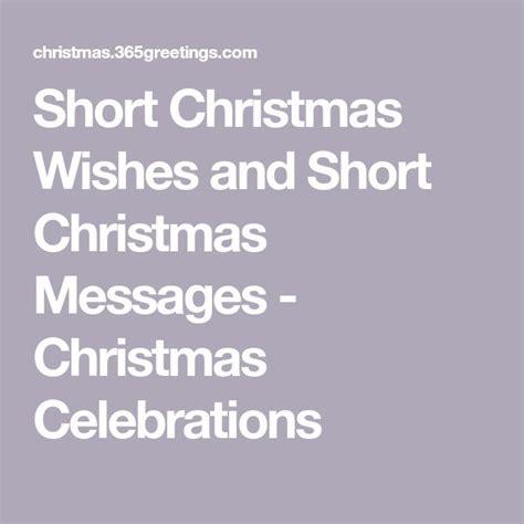 short christmas wishes ideas  pinterest