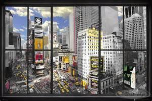 poster new york grand format