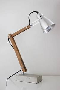Lampe Industrial Style : industrial style desk lamp with ikea fas ikea hackers ikea hackers ~ Markanthonyermac.com Haus und Dekorationen