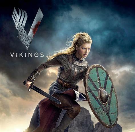 wallpaper vikings katheryn winnick lagertha hd tv