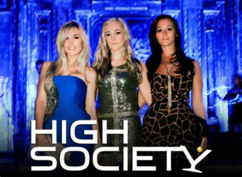 high society tv show air  track episodes  episode