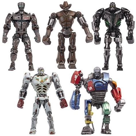 animal kaiser toyline reviews real steel toys