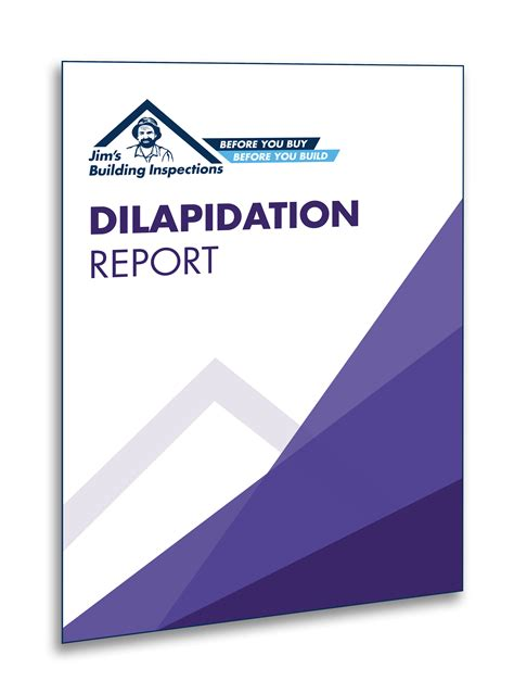 dilapidation report jims building inspections