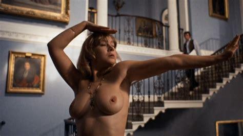Nude Video Celebs Helen Mirren Nude Savage Messiah 1972