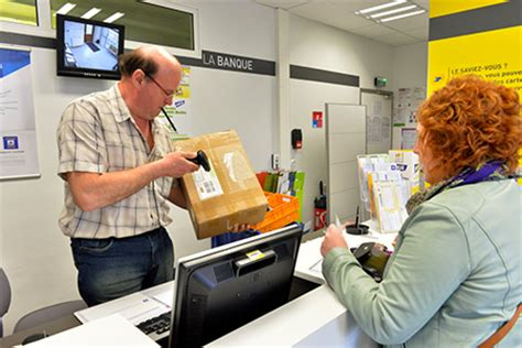 trouver un bureau de poste en bureau de poste