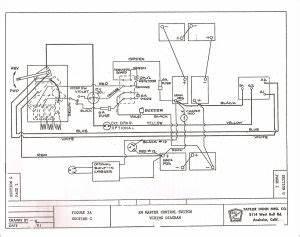 on marthon 1991 ezgo wiring diagram free
