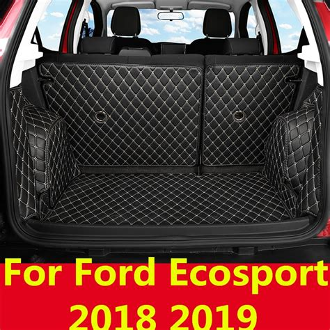 auto all inclusive car all inclusive trunk mat for high quality new special trunk mats waterproof boot carpet