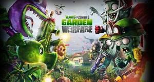Trailer, Del, Nuevo, Contenido, De, Plants, Vs, Zombies, Garden