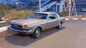 Pin by maoz shemer on mustang 64.5 | Ford mustang 1964, Mustang, Mustang 1964