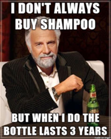 Baldness Meme - the only benefit of male pattern baldness meme guy