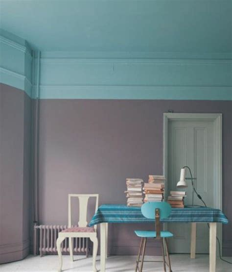 Wandfarben Palette Pastell by Striking Colours Turquoise And Gray Pastel Wall Paint