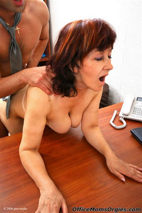 mature office ladies gallery 1