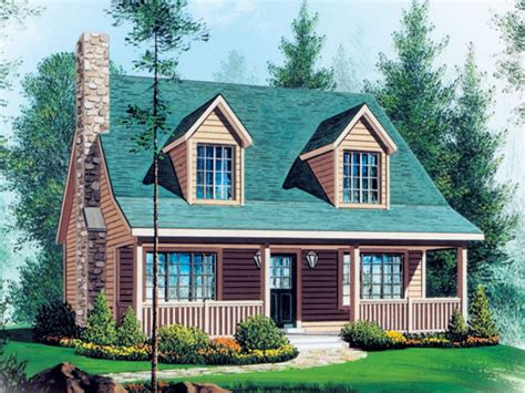 Cape Cod Style Homes Plans by House Plans Country Style Modern Cape Cod Style Homes