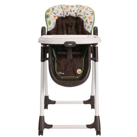 graco 174 mealtime high chair woodland pooh walmart ca