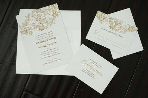 Responding To Wedding Invitation ~ Wedding Invitation