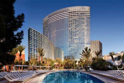 Bid On Hotel Hi Tech Hotel In Las Vegas Luxury Topics Luxury Portal