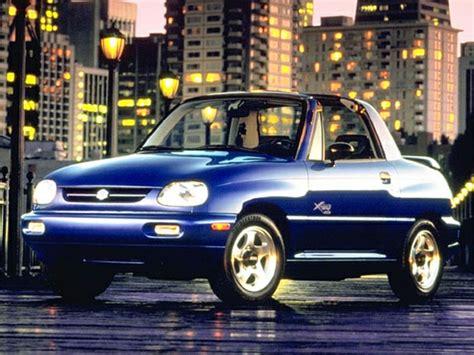 1998 Suzuki X-90 Reviews, Specs And Prices