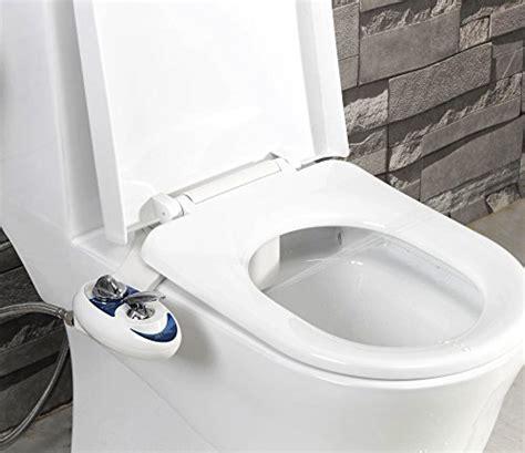 Luxe Bidet Neo 180 by Luxe Bidet Neo 180 Non Electric Bidet Toilet Attachment W