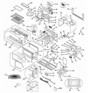 Parts For Microwave General Electric  U2013 Bestmicrowave