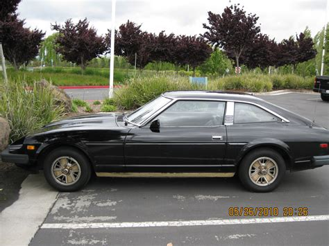 1980 Datsun 280zx by 1980 Datsun 280zx Information And Photos Momentcar