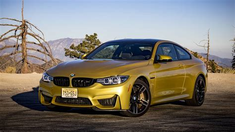 Maybe you would like to learn more about one of these? 2018 BMW M4 Test Drive Review: The Gold Standard Holds Its ...