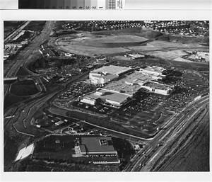 Mission Viejo Mall Aerial View  Circa 1979 Photograph