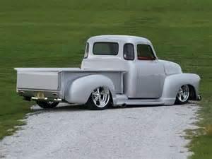 47 to 53 Chevy Trucks 5 Window