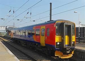 British Rail Class 153