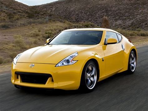 2018 Nissan 370z Price Photos Reviews Features