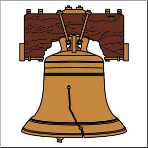Liberty Bell Clipart Clip Liberty Bell Color I Abcteach Abcteach