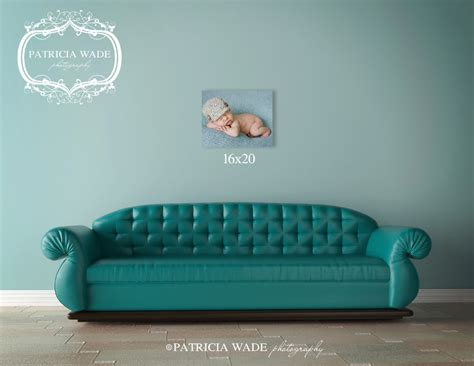 how big is 16x20 poster canvas wade photography