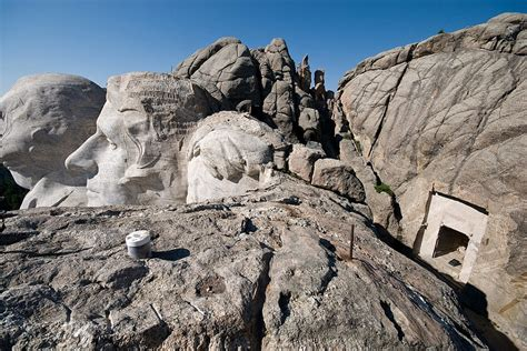 what country is mount rushmore in the secret room abraham lincoln 39 s on mount rushmore revealed daily mail